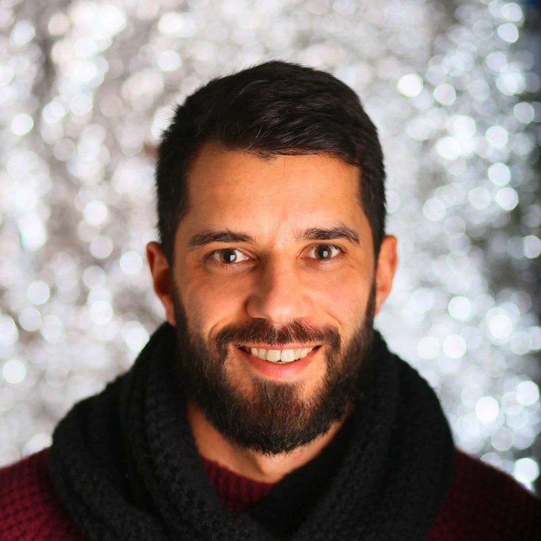 Avatar image of Photographer Gabriel Sarabando