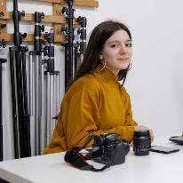 Avatar image of Photographer Laura Villena