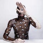 Avatar image of Model Moostapha  Saidi