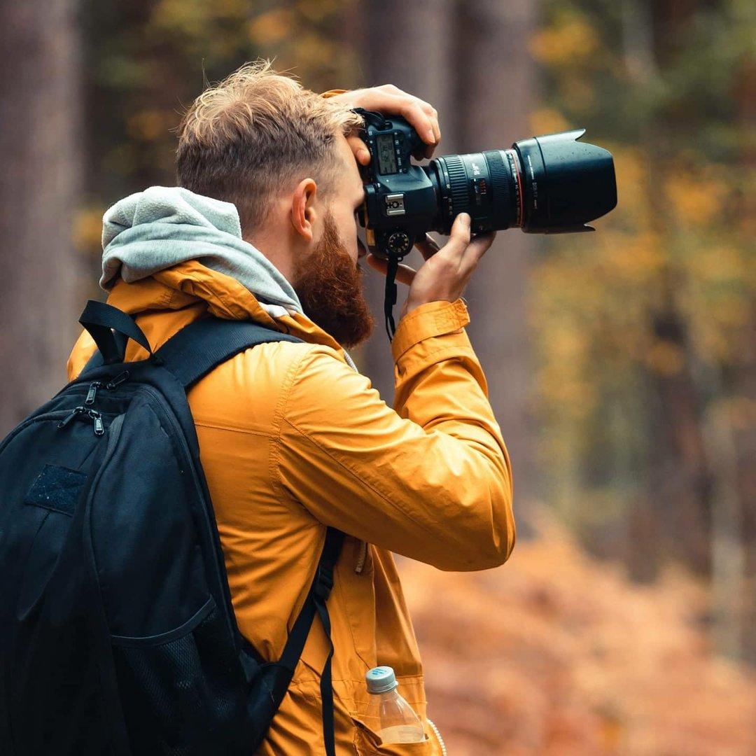 Avatar image of Photographer Patryk  Maniszewski
