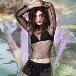 Avatar image of Model Sara Omri