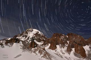 kazbek landscape landscapephotography longexposure mountainphotography mountainplanet mountains smellofthemountain stars startrails yourshotphotographer звёзды казбек