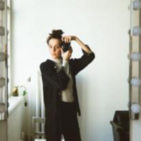 Avatar image of Photographer Elvira Glänte