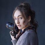 Avatar image of Photographer Daria Yarosh