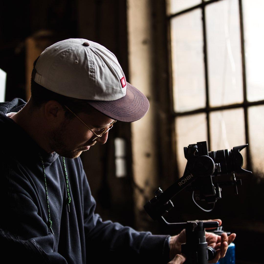 Avatar image of Photographer Stefan Simak