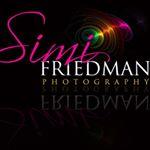 Avatar image of Photographer Simi Friedman