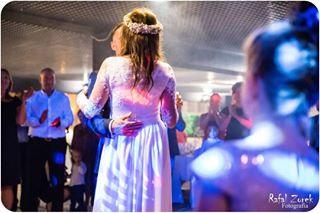 1st bride brideandgroom firstdance groom panmlody pannamloda pannamłoda wedding wesele