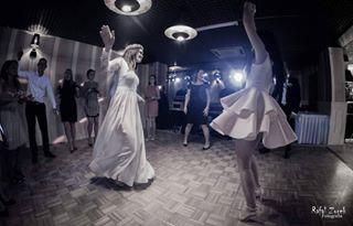 bride pannamloda pannamłoda party wedding wesele