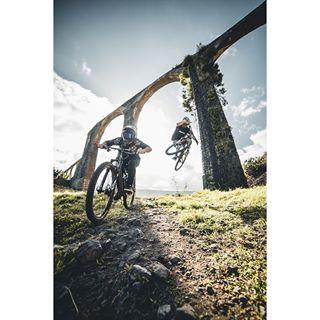 escape europe mountainbike mtb spain steeze sun tenerife trip winter work
