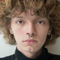 Avatar image of Model Aron Aguiar