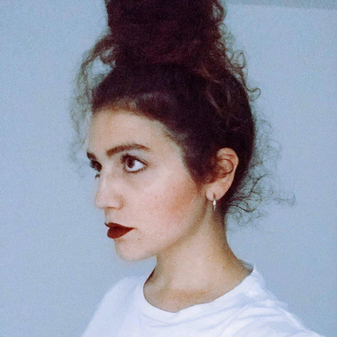 Avatar image of Photographer Elisa Carucci