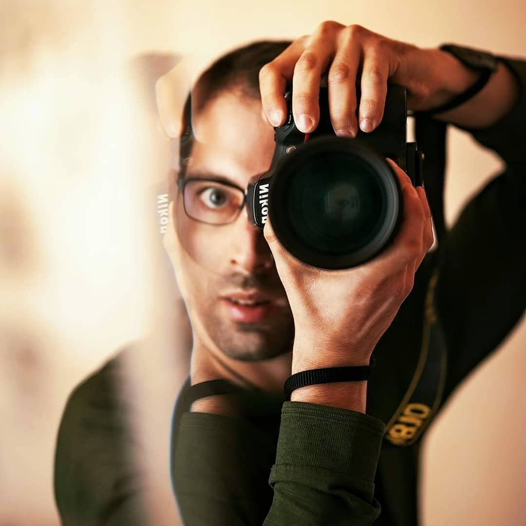 Avatar image of Photographer Andrea De Matteis