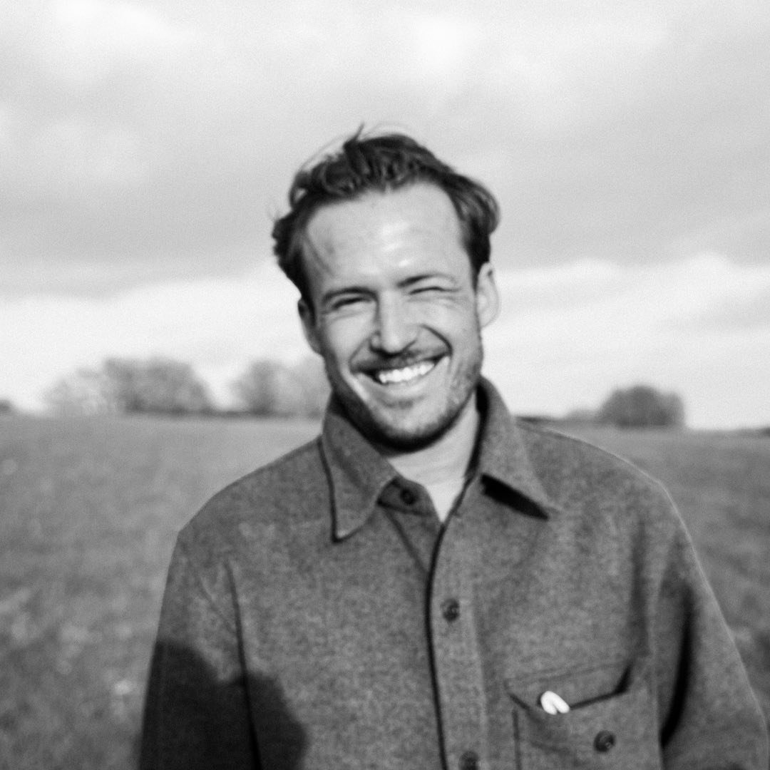 Avatar image of Photographer Max Beutler