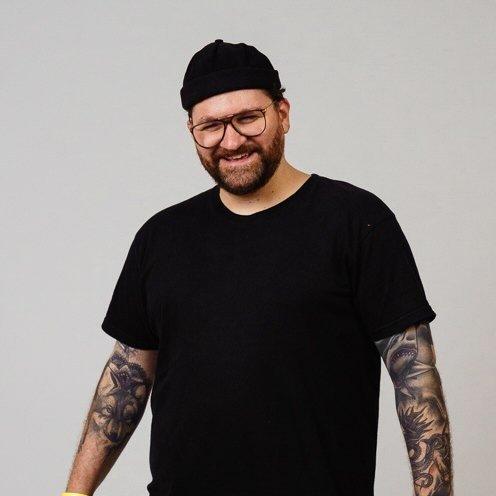 Avatar image of Photographer Simon Veith