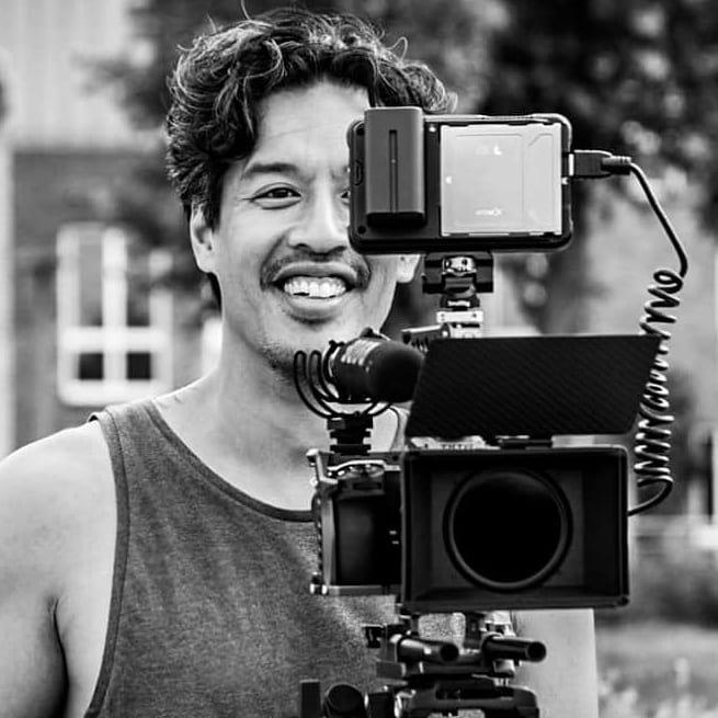 Avatar image of Photographer Erik Bos