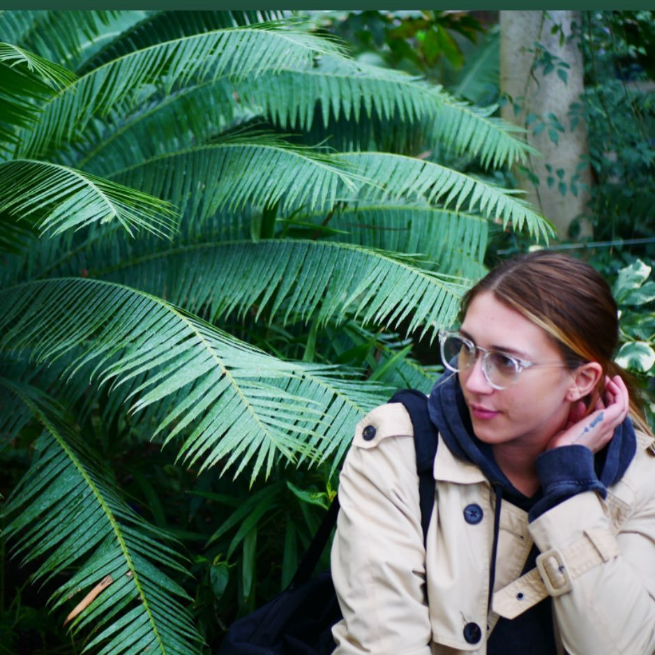 Avatar image of Photographer Sofia  Love