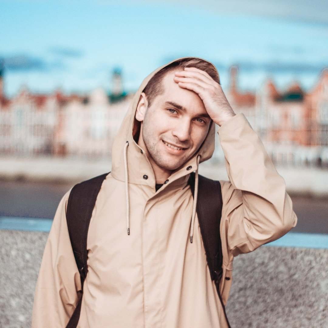 Avatar image of Photographer Alexander  Ivanov