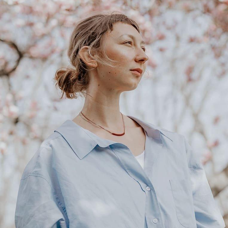 Avatar image of Photographer Xenia Gromak