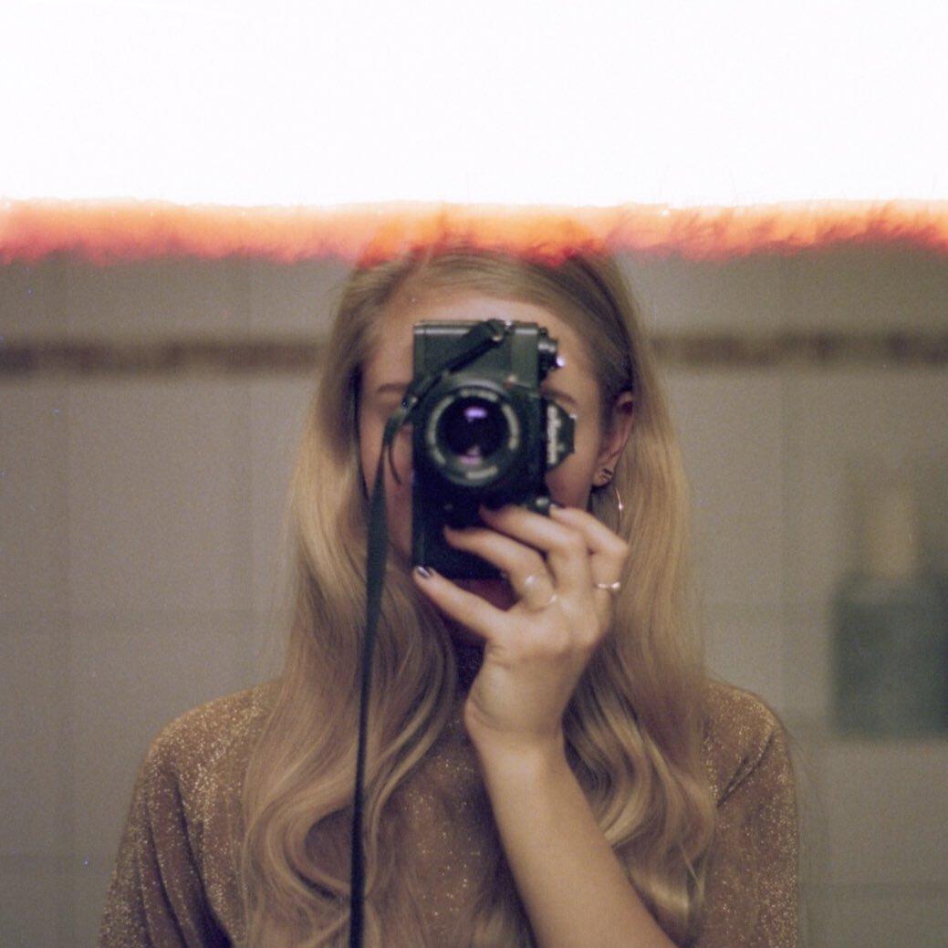 Avatar image of Photographer Lisa Marie Backmann
