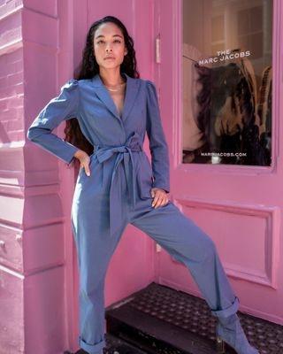 fashion french frenchmodel marcjacobs model newyork newyorkmodel paris