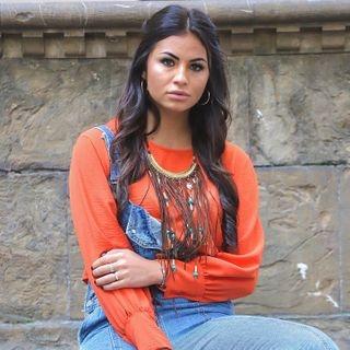 fashion italy likeforfollow likeforlikes moda model modella modelling orange picoftheday pictures shooting shootingphoto