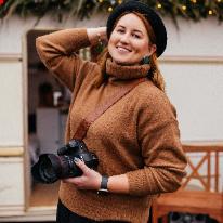 Avatar image of Photographer Anastasia Nechaeva