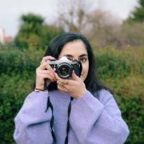 Avatar image of Photographer Tanya Arya