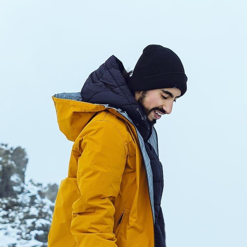 Avatar image of Photographer Brayan Garnica