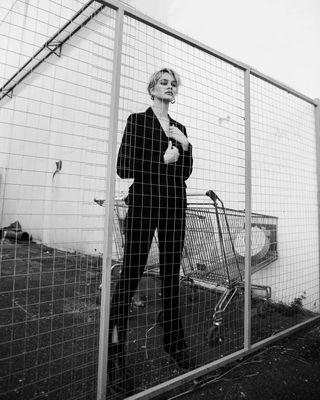 Portfolio Portraits/fashion photography  photo: 1