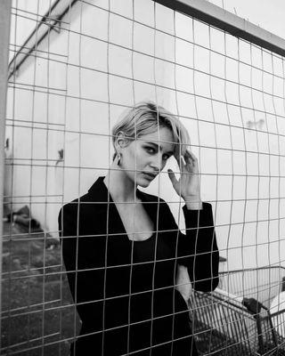 Portfolio Portraits/fashion photography  photo: 2