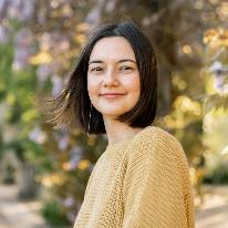 Avatar image of Photographer Anastasiia Andreeva