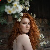 Avatar image of Model Merel Evers