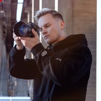 Avatar image of Photographer Linus Eliasson