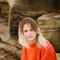 Avatar image of Photographer Roxana Dascalu