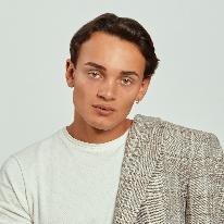 Avatar image of Model Noah Salomon Winter