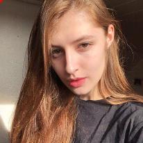 Avatar image of Model Kristina Chaika