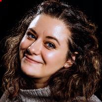 Avatar image of Photographer Nina Karaush
