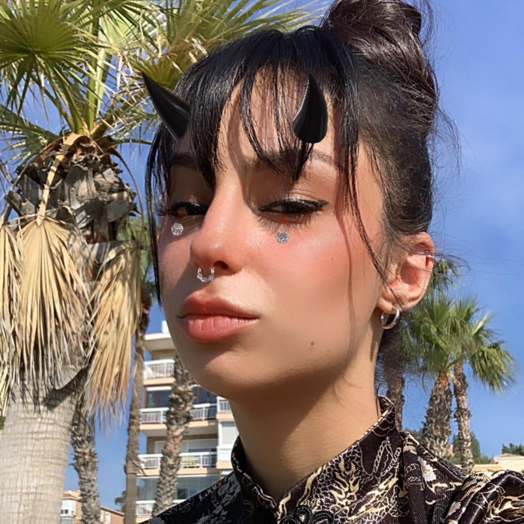 Avatar image of Model Insaf Hassouni