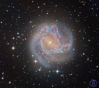 benji_astrophotography photo: 1