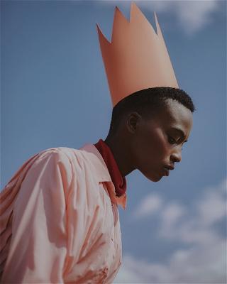 Portfolio Fashion editorial photo: 2