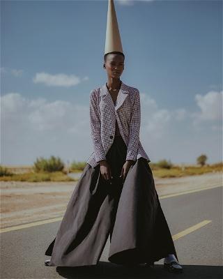 Portfolio Fashion editorial photo: 0