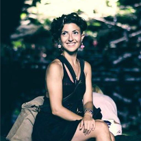 Avatar image of Photographer Sabrina Solfa