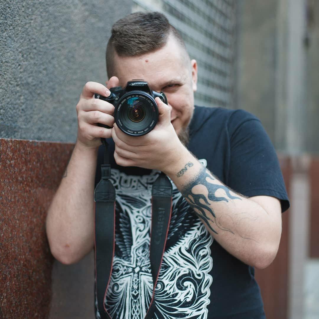 Avatar image of Photographer  Ruslan Bulhakov