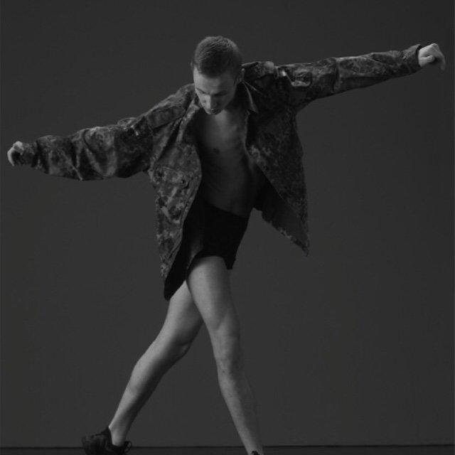 Avatar image of Model Mikkel Tøttrup