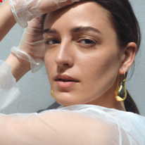 Avatar image of Model Marina Hrytsan