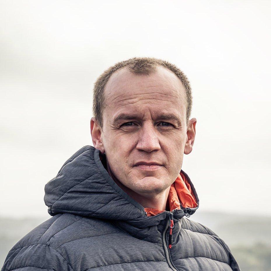 Avatar image of Photographer Waldemar Scheske