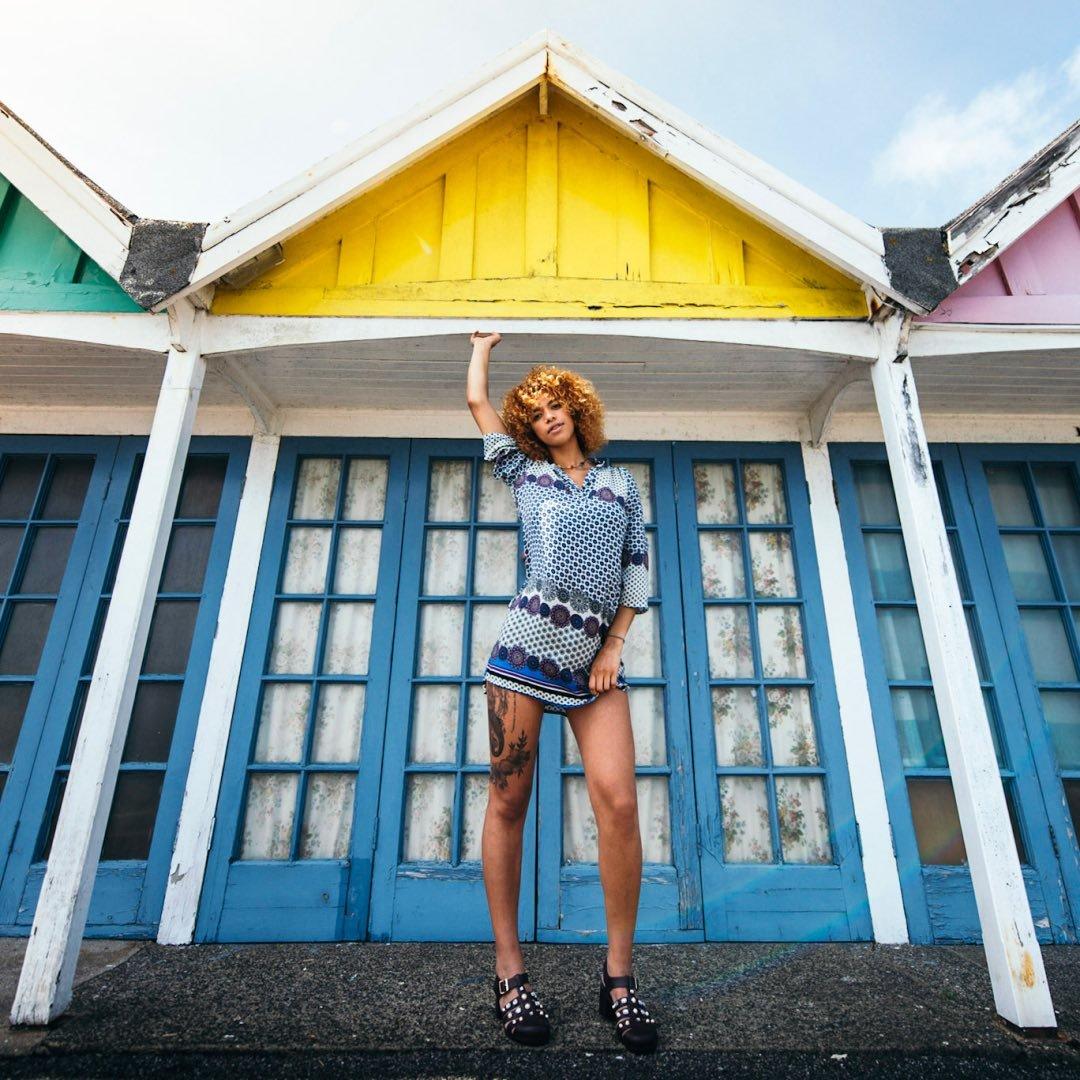 Avatar image of Model Rebecca Debenham