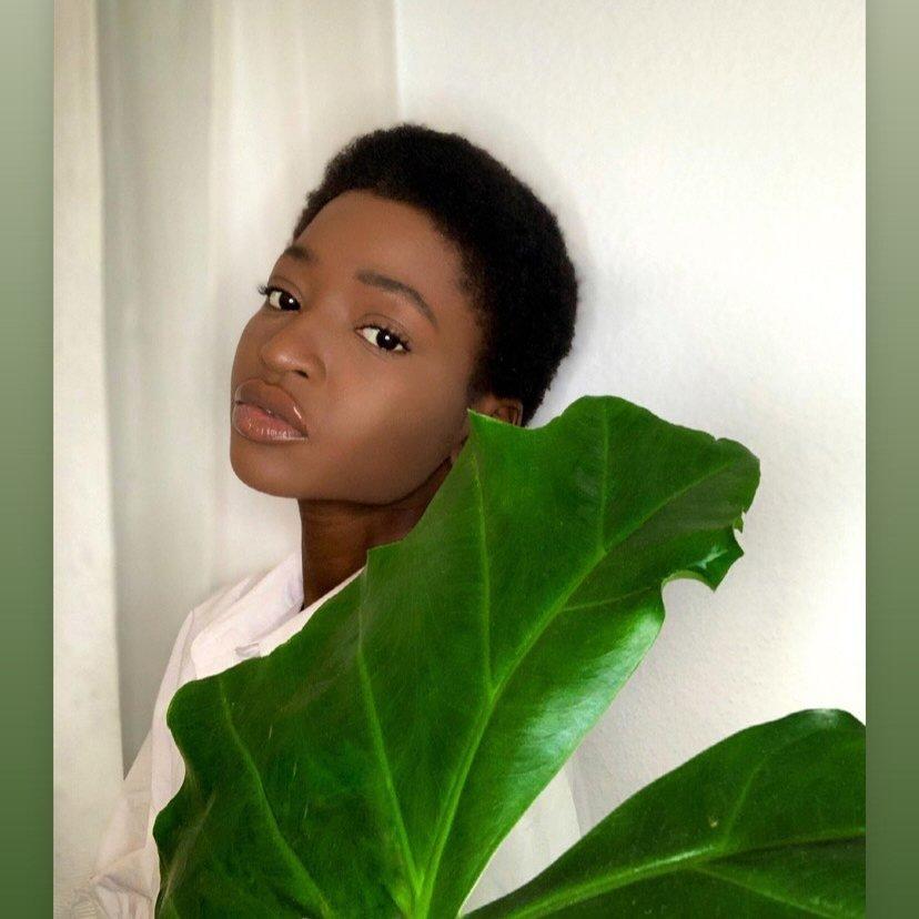 Avatar image of Model Keli Kisiasia