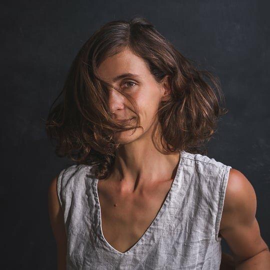 Avatar image of Photographer Lenka Selinger