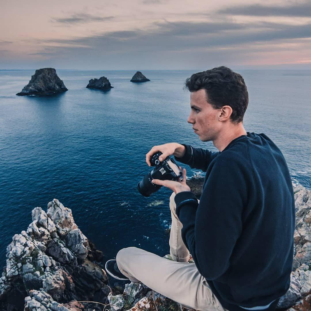 Avatar image of Photographer Tim  Rebkavets